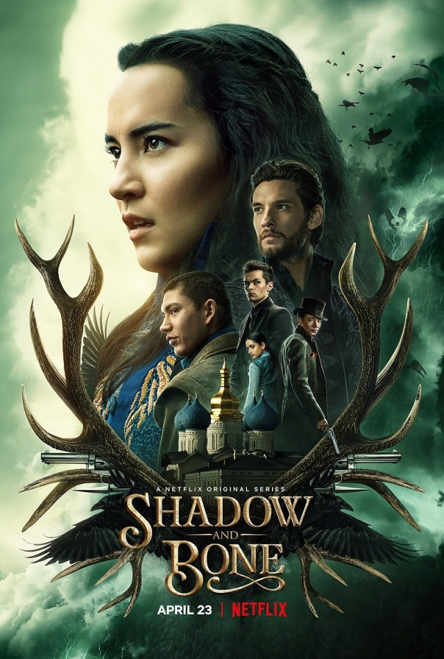 [Spoiler-Free Series Review] SHADOW AND BONE