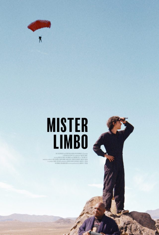 [Fantaspoa Film Review] MISTER LIMBO