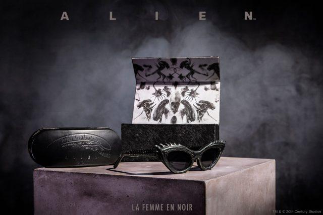 [News] La Femme en Noir Launches ALIEN Collection