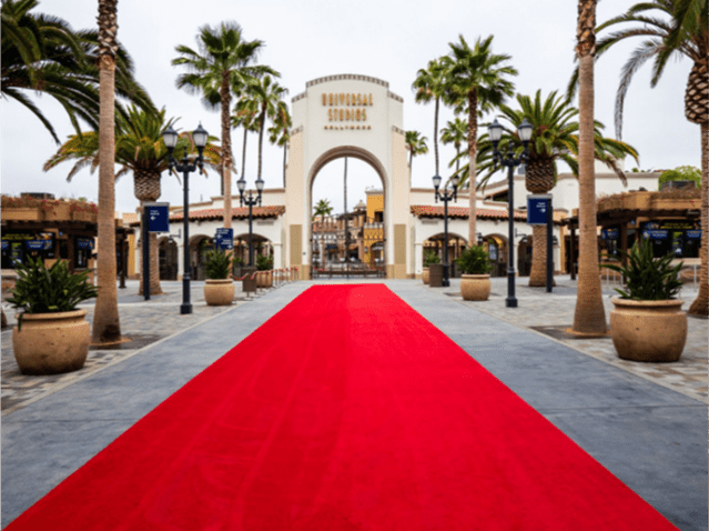 [News] Universal Studios Hollywood Swings Opens Its Iconic Gates with Today's Official Grand Reopening