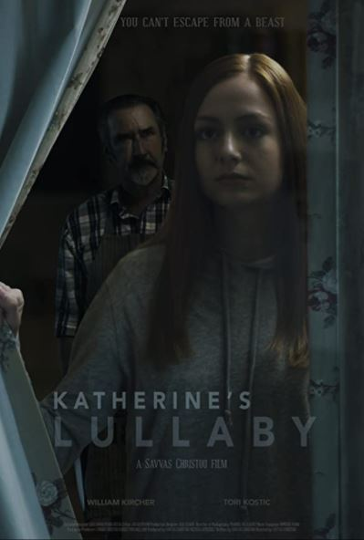 [Panic Fest 2021 Review] KATHERINE'S LULLABY