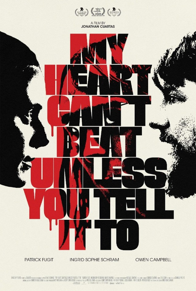 [News] MY HEART CAN'T BEAT UNLESS YOU TELL IT TO on VOD & Digital June 25
