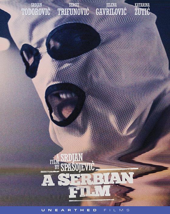 [Blu-ray/DVD Review] A SERBIAN FILM