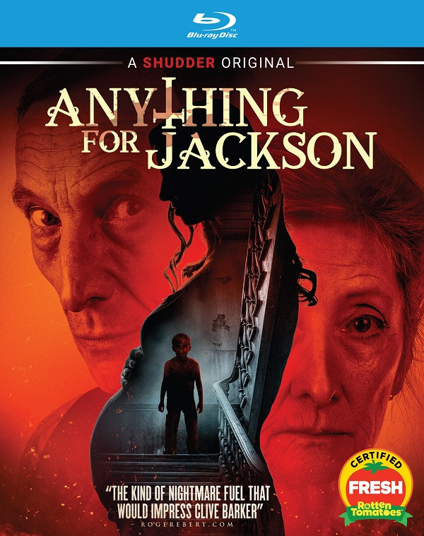[Interview] Cast of ANYTHING FOR JACKSON (Part 1)