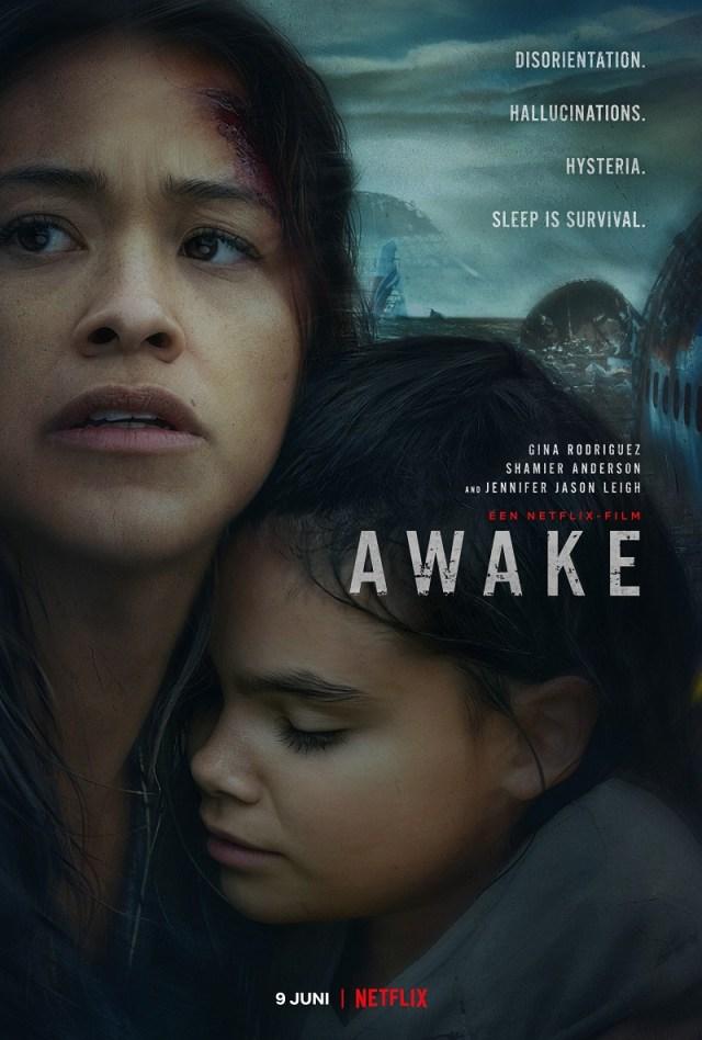 [Interview] Mark Raso for AWAKE