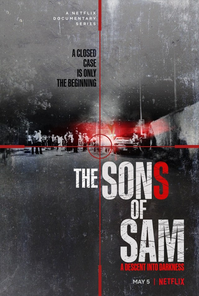 [Series Review] THE SONS OF SAM: A DESCENT INTO DARKNESS