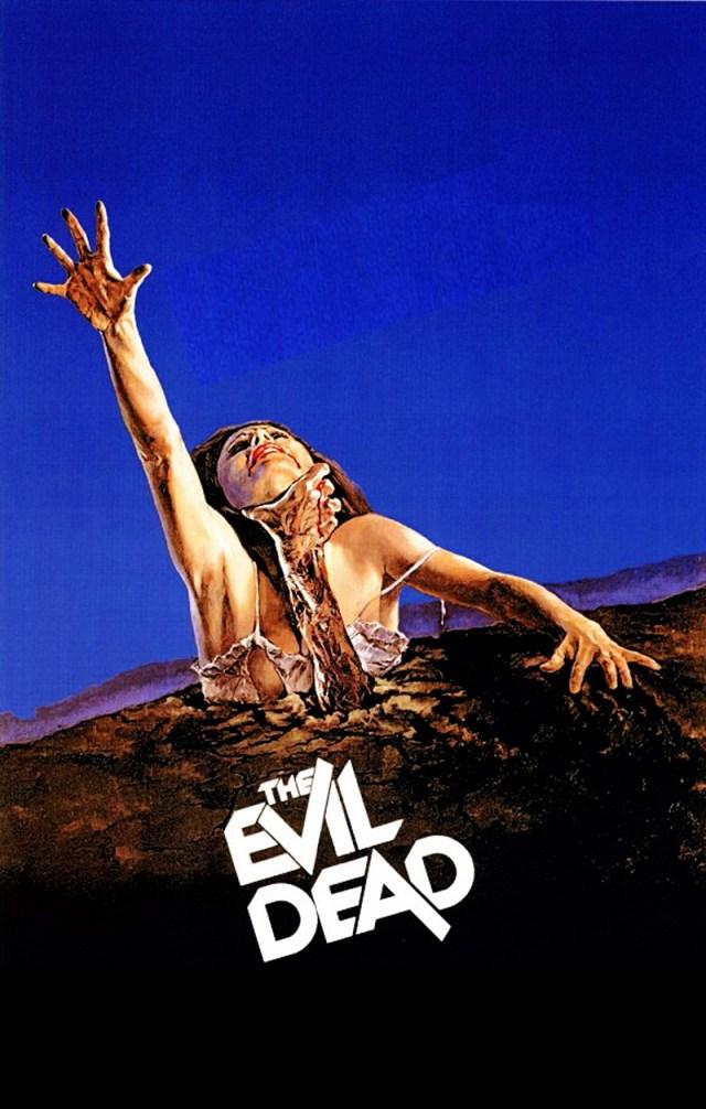 [News] Sam Raimi, Robert Tapert, and Bruce Campbell Reunite for EVIL DEAD RISE