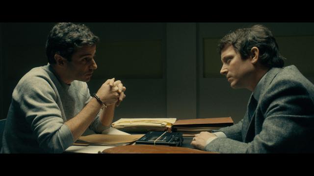 [News] RLJE Films Acquires NO MAN OF GOD Ahead of Tribeca
