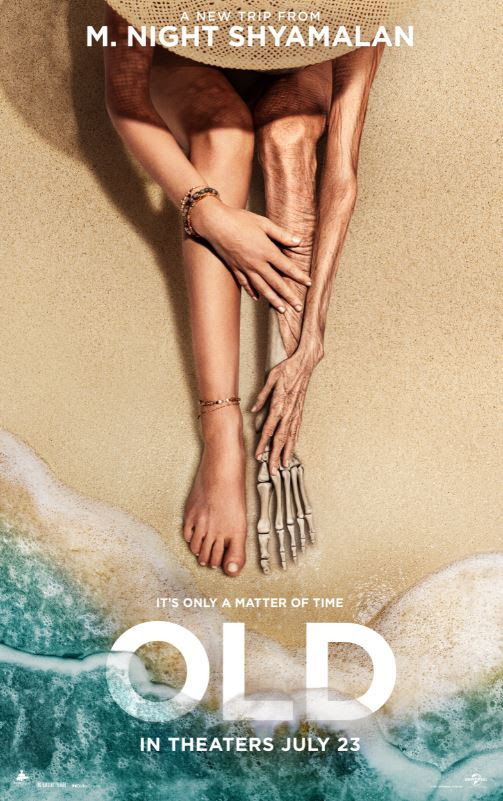 [Movie Review] OLD