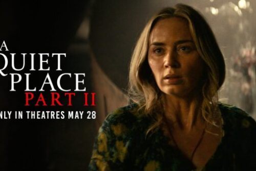 [News] A QUIET PLACE PART II – Final Trailer Revealed
