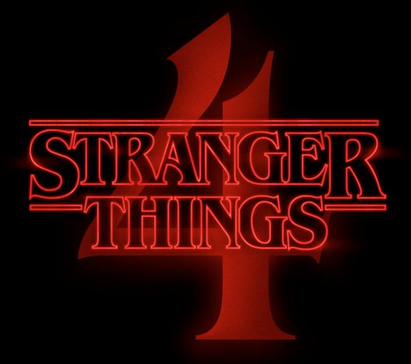 [News] Teaser Trailer Released for STRANGER THINGS 4