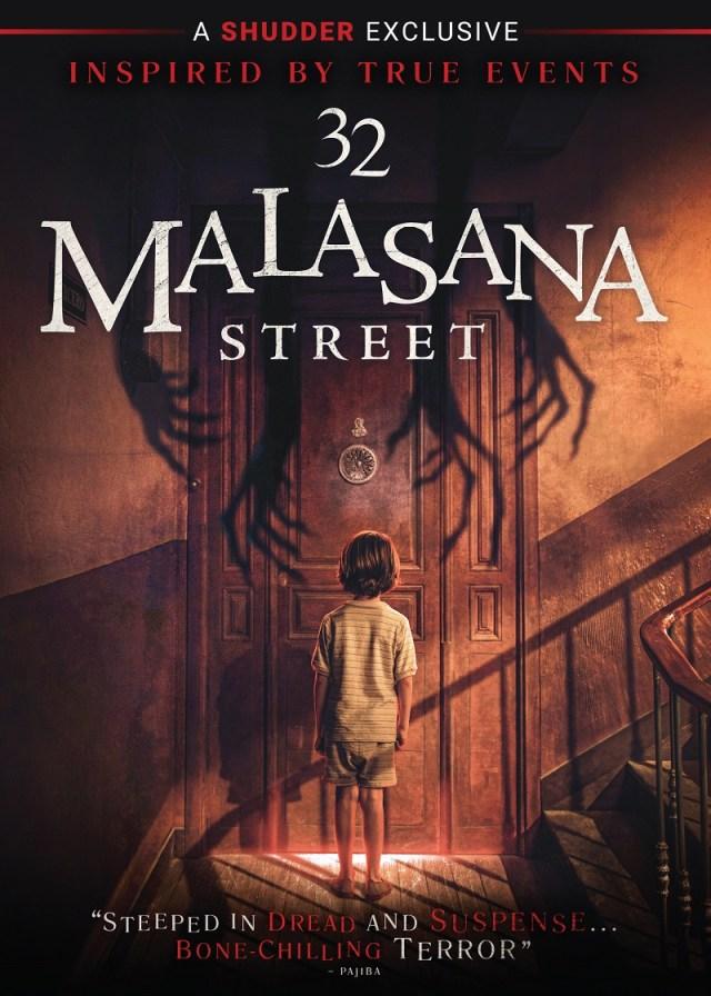 [News] 32 MALASANA STREET Arrives on Digital & DVD on July 20