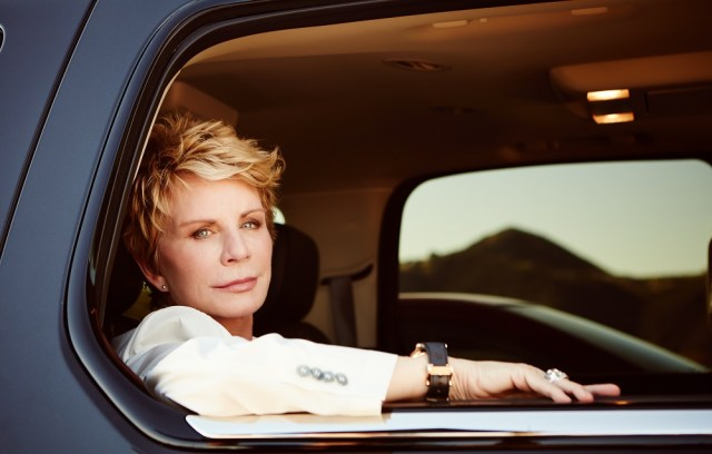 """[News] Blumhouse Secures Rights to Develop Patricia Cornwell's """"KAY SCARPETTA"""" Novels"""
