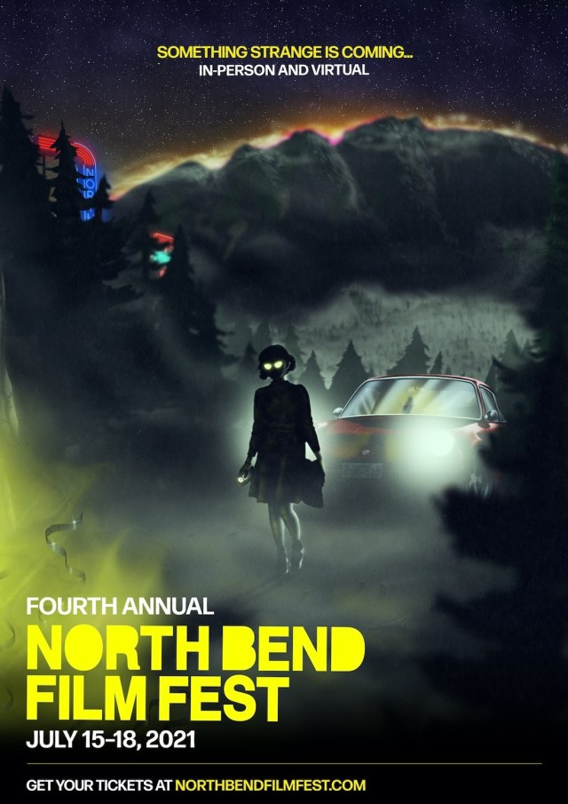 [News] North Bend Film Festival Announces Upcoming Hybrid Edition