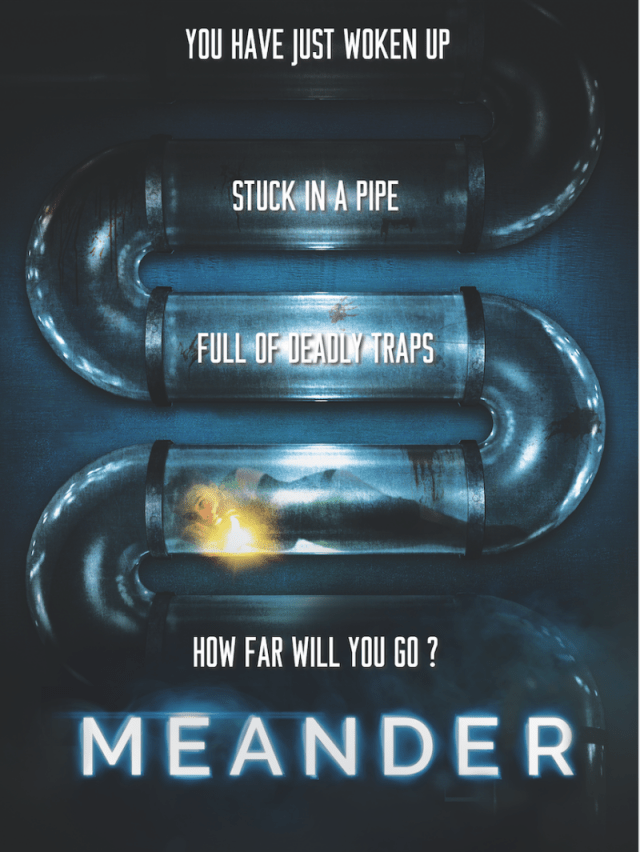 [NFF: Masquerade Review] MEANDER