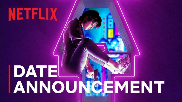 [News] KATE, Starring Mary Elizabeth Winstead, Gets a Release Date!