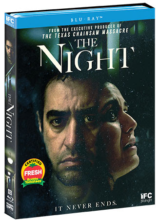 [News] THE NIGHT & NO MAN'S LAND Debut on Blu-ray This July!