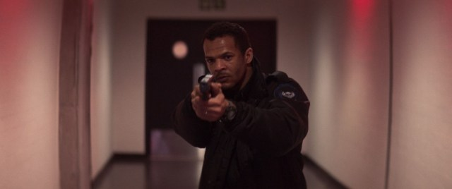 [News] Action Thriller INDEMNITY Reveals Trailer Ahead of Fantasia World Premiere