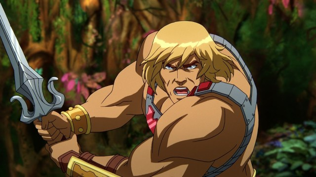 [Series Review] MASTERS OF THE UNIVERSE: REVELATION