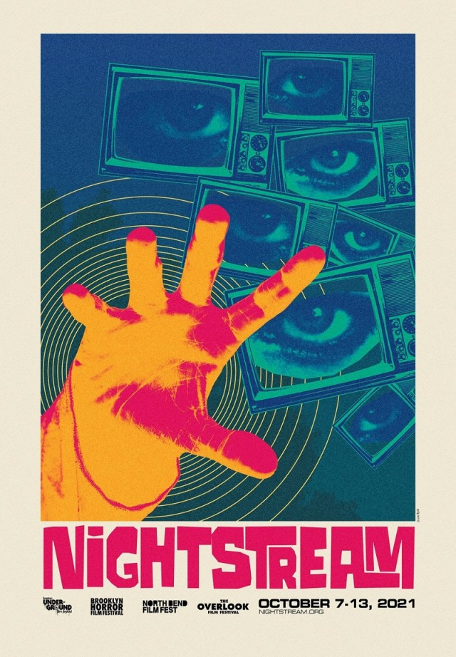 [News] Celebrated Virtual Genre Film Festival NIGHTSTREAM Announces 2nd Edition