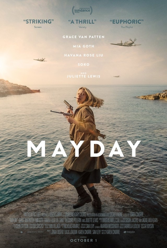 [News] MAYDAY - Prepare for Battle in Latest Trailer