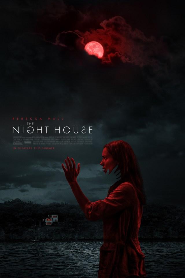 [Interview] David Bruckner for THE NIGHT HOUSE