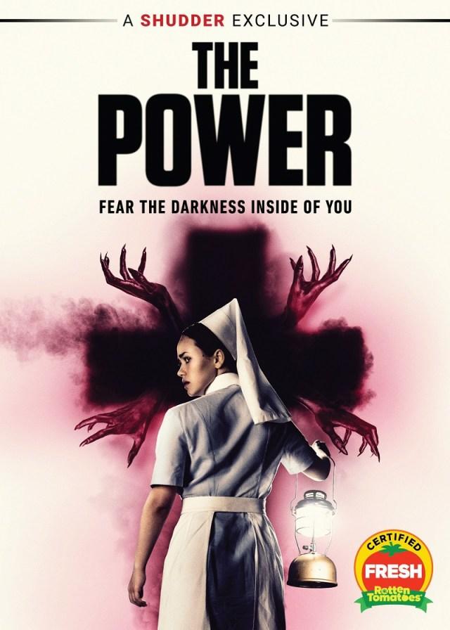 [News] THE POWER Arrives on VOD, Digital & DVD September 21