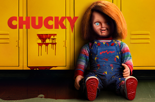 [Article] The 5 Things We Learned At TCA's CHUCKY Panel