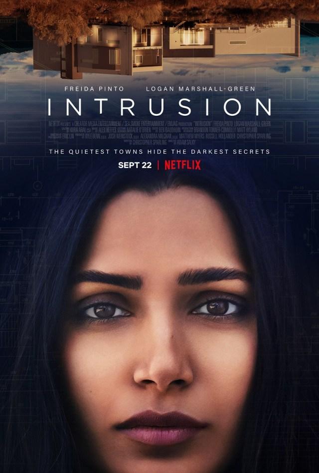 [Movie Review] INTRUSION