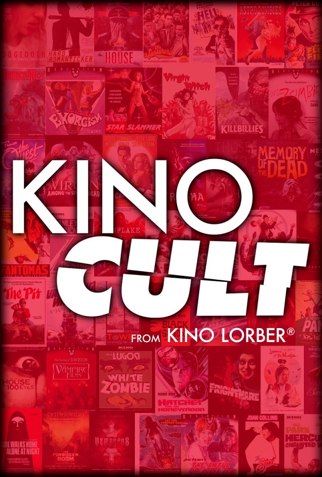 [News] New Free Streaming Channel KINO CULT Announces Today