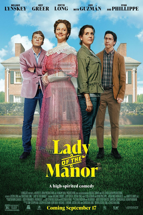 [Movie Review] LADY OF THE MANOR