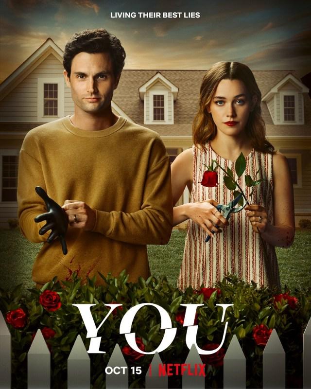 [News] YOU Season 3 Trailer Welcomes You To The Suburbs