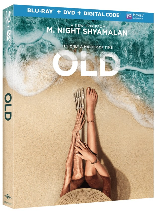 [Giveaway] Enter to Win a Digital Code for M. Night Shyamalan's OLD