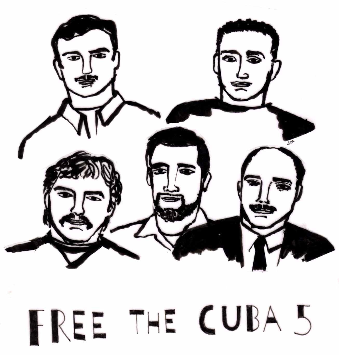 night's lantern political prisoners: the cuba five