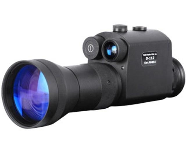 Night Optics D  3 6x Night Vision Monocular Nightvision4less