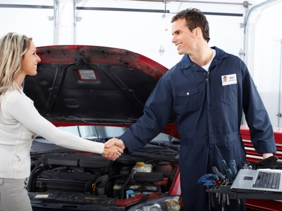 Auto Repair Advice Use Technologies To Track Your Car Maintenance