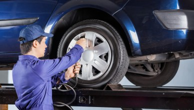 Bmw Repair When To Repair Tires Or To Replace It Laguna