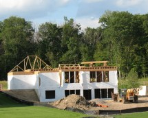 Construction Homes In Plymouth Minnesota