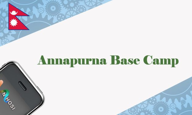 Facts about Annapurna Base Camp