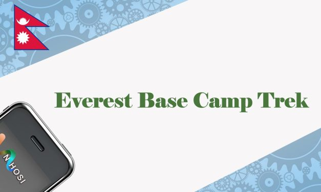 Facts about Everest Base Camp Trek