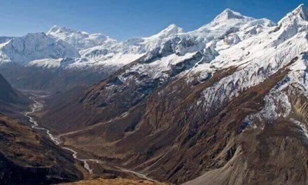 Facts about Manaslu Circuit Trek