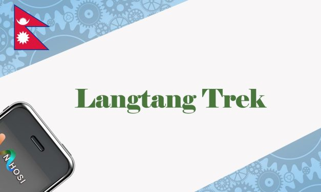 Facts about Langtang Trek