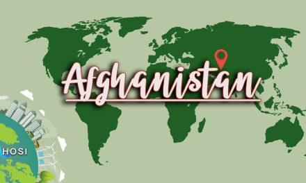 Facts about Afghanistan