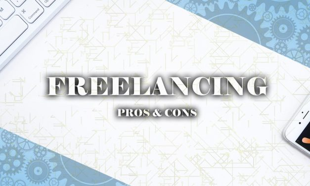 Pros and cons of freelancing work