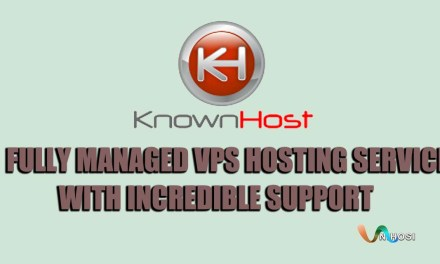 KnownHost – High quality managed VPS hosting solutions provider
