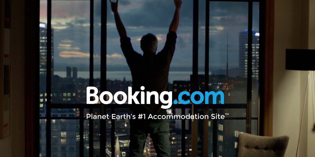 Booking.com | Hotels‎