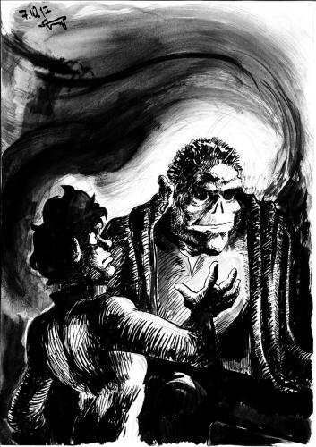 Frankenstein series