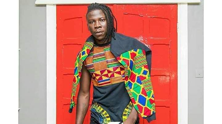 I don't take Shatta Wale issues to bed – Stonebwoy