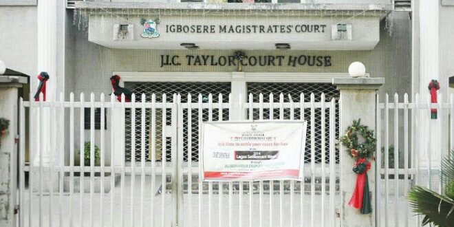 Landlord's daughter beats tenant to death