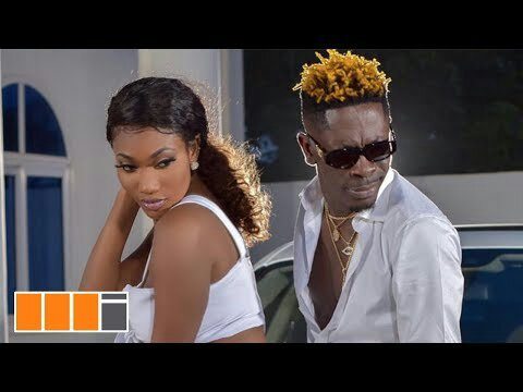 Wendy Shay Ft Shatta Wale - Stevie Wonder (Official Video)